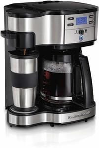 best single serve drip coffee maker