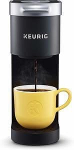 Best small Keurig coffee maker