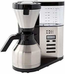 Best Electric pour over Coffee Maker
