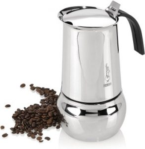 best stainless steel moka pot