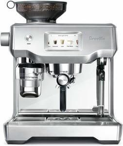 best espresso machine with grinder