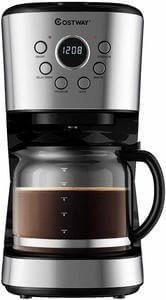 COSTWAY Best Programmable Coffee Maker