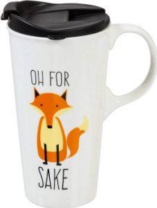 best ceramic travel coffee mug