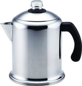 best camping percolator