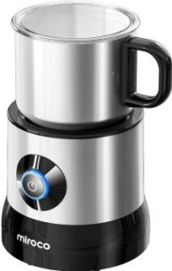 best home milk frother