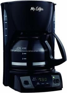 best programmable drip coffee maker