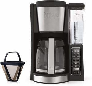 best programmable coffee maker under 100