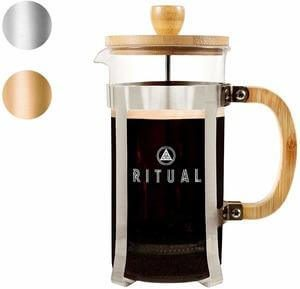 Ritual best french press coffee maker