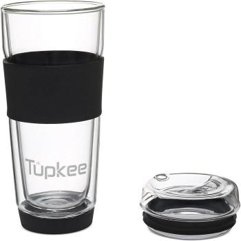 best glass travel mug