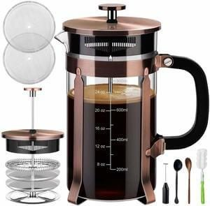best Veken french press coffee maker