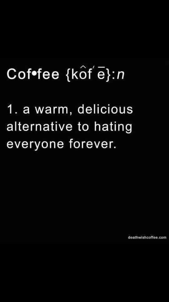 memes about coffee