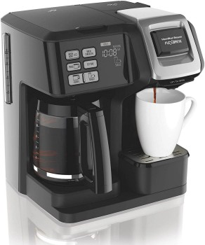 Best coffee and tea maker