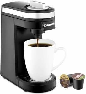 best small single serve coffee maker