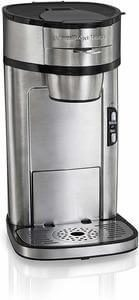 best compact single serve coffee maker